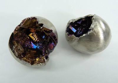 Bijouterie Azurite 24100 Bergerac. Bismuth